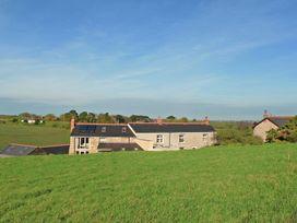 Mynheer Farm Barn - Cornwall - 959551 - thumbnail photo 17