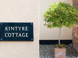 Kintyre Cottage - Devon - 959575 - thumbnail photo 24