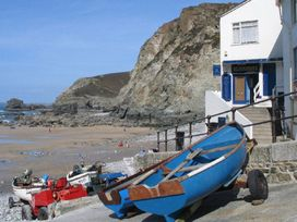 Lanesend - Cornwall - 959584 - thumbnail photo 22