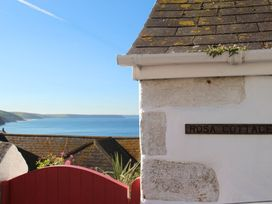 Rosa Cottage - Cornwall - 959587 - thumbnail photo 2