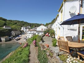 Kerbenetty (Harbour Cottage) - Cornwall - 959589 - thumbnail photo 18
