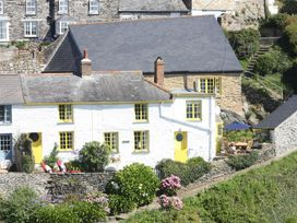 Kerbenetty (Harbour Cottage) - Cornwall - 959589 - thumbnail photo 20