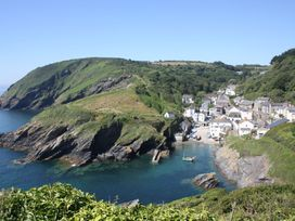 Kerbenetty (Harbour Cottage) - Cornwall - 959589 - thumbnail photo 23