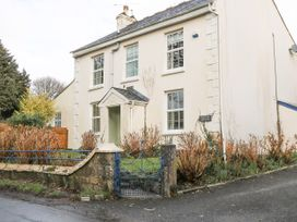 Captain's Cottage - Cornwall - 959602 - thumbnail photo 1