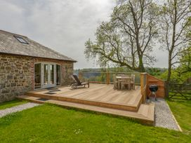 Ogbeare Barn Cottage - Cornwall - 959654 - thumbnail photo 17