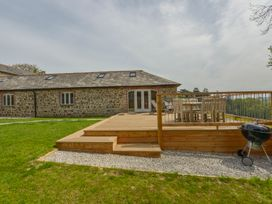 Ogbeare Barn Cottage - Cornwall - 959654 - thumbnail photo 18