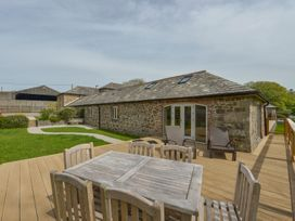 Ogbeare Barn Cottage - Cornwall - 959654 - thumbnail photo 3