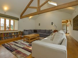 Ogbeare Barn Cottage - Cornwall - 959654 - thumbnail photo 8