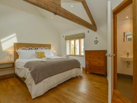 Ogbeare Barn Cottage - Cornwall - 959654 - thumbnail photo 11