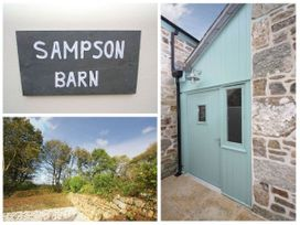 Sampson Barn - Cornwall - 959681 - thumbnail photo 15