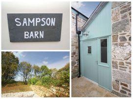 Sampson Barn - Cornwall - 959681 - thumbnail photo 15