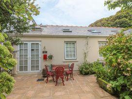 Garden View - Cornwall - 959713 - thumbnail photo 1