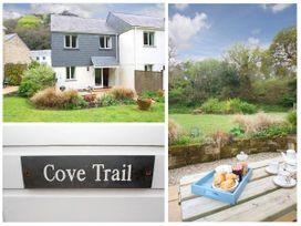 Cove Trail Cottage - Cornwall - 959718 - thumbnail photo 21