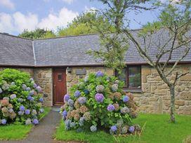 Long Barn Cottage - Cornwall - 959746 - thumbnail photo 1