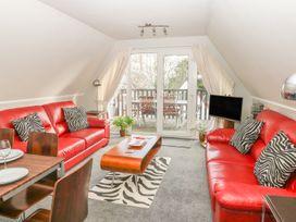 Devine Lodge - Cornwall - 959783 - thumbnail photo 4