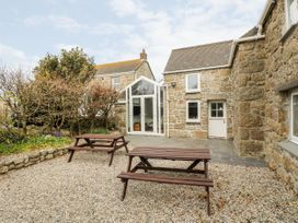 Forge Cottage - Cornwall - 959851 - thumbnail photo 2