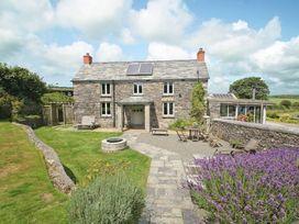 The Farmhouse - Cornwall - 959869 - thumbnail photo 1