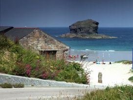 Surf Cottage - Cornwall - 959895 - thumbnail photo 9