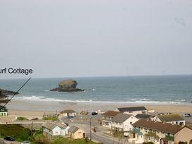 Surf Cottage - Cornwall - 959895 - thumbnail photo 11