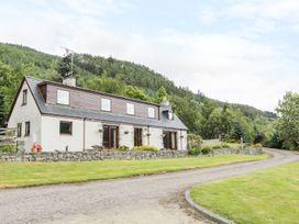 Carnoch Farm Cottage - Scottish Highlands - 959897 - thumbnail photo 1