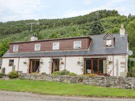 Carnoch Farm Cottage - Scottish Highlands - 959897 - thumbnail photo 17