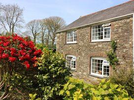 Blacksmith's Cottage - Cornwall - 959955 - thumbnail photo 1