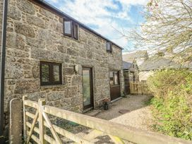 Lower Rissick Cottage - Cornwall - 960012 - thumbnail photo 2
