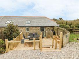 Barneys Barn - Cornwall - 960016 - thumbnail photo 1