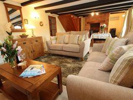 Nanparra Cottage - Cornwall - 960053 - thumbnail photo 4