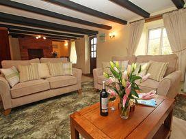Nanparra Cottage - Cornwall - 960053 - thumbnail photo 7