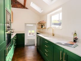 West View Cottage - Yorkshire Dales - 960844 - thumbnail photo 4