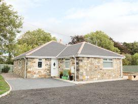 Blacksmiths Cottage - Northumberland - 960943 - thumbnail photo 1