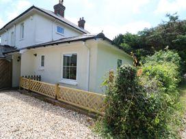 Westgate Cottage - Kent & Sussex - 960985 - thumbnail photo 2
