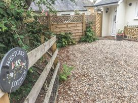 Westgate Cottage - Kent & Sussex - 960985 - thumbnail photo 1