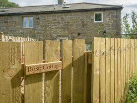 Rose Cottage - Northumberland - 961115 - thumbnail photo 2