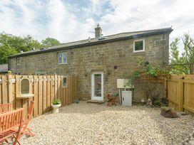 Rose Cottage - Northumberland - 961115 - thumbnail photo 1