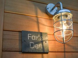 Fox's Den - South Coast England - 961324 - thumbnail photo 8