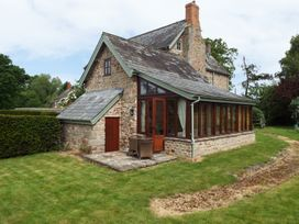 The Granary - Herefordshire - 961331 - thumbnail photo 1