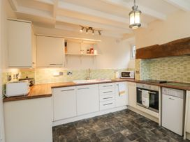 Springfield Cottage - North Yorkshire (incl. Whitby) - 961335 - thumbnail photo 8