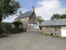Dyffryn Farmhouse - North Wales - 961352 - thumbnail photo 31