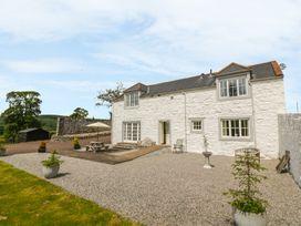 Bracken Holiday Cottage - Scottish Lowlands - 961353 - thumbnail photo 3