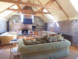 Hybadore Coach House - Cornwall - 961598 - thumbnail photo 6