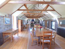 Hybadore Coach House - Cornwall - 961598 - thumbnail photo 10