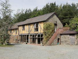 The Granary - Mid Wales - 961806 - thumbnail photo 1