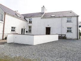 Bodegri Cottage - Anglesey - 961817 - thumbnail photo 2