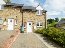 Ramblers Cottage - Northumberland - 961846 - thumbnail photo 1