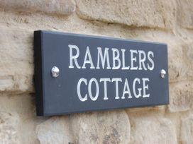 Ramblers Cottage - Northumberland - 961846 - thumbnail photo 11