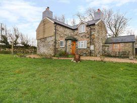Hallgarden Farmhouse - Cornwall - 962399 - thumbnail photo 2
