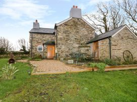 Hallgarden Farmhouse - Cornwall - 962399 - thumbnail photo 1