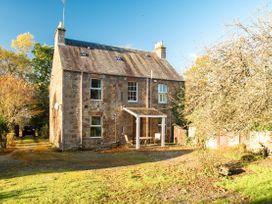 Riverside House - Scottish Lowlands - 962604 - thumbnail photo 2
